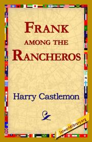 Cover of: Frank Among The Rancheros