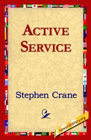 Cover of: Active Service: a novel