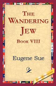 Cover of: The Wandering Jew, Book VIII
