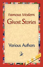 Cover of: Best Ghost Stories