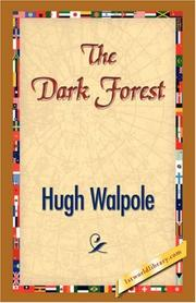 Cover of: The Dark Forest