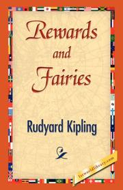 Cover of: Rewards and Fairies | Rudyard Kipling