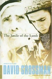 Cover of: The Smile of the Lamb