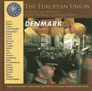 Cover of: Denmark