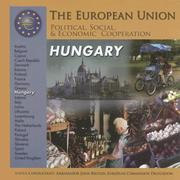 Cover of: Hungary