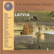 Cover of: Latvia