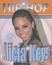 Cover of: Alicia Keys (Hip Hop) | Terrell Brown