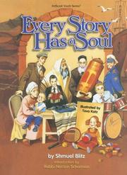 Cover of: Every Story Has a Soul