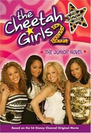 Cover of: Cheetah Girls, The