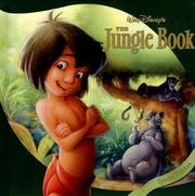 Cover of: Walt Disney's the Jungle Book