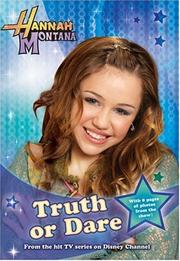 Truth or Dare (Hannah Montana #4)