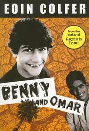 Cover of: Benny and Omar