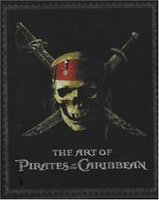 Cover of: Art of Pirates of the Caribbean, The | Timothy Shaner