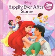 Cover of: Happily Ever After Stories | Various