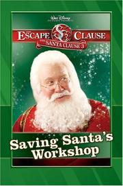 Cover of: Santa Clause 3, The