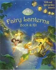 Cover of: Fairy Lanterns (Disney Fairies)