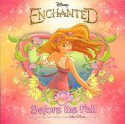 Cover of: Before the Fall (Enchanted)