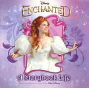 Cover of: A Storybook Life (Enchanted)