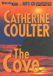 Cover of: The Cove (FBI Thriller)