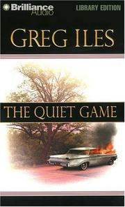 Cover of: Quiet Game, The