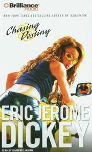 Cover of: Chasing Destiny | Eric Jerome Dickey