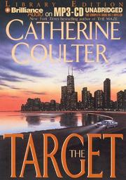 Cover of: Target, The (FBI Thriller) |