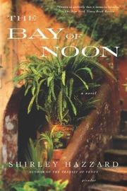 Cover of: The bay of noon