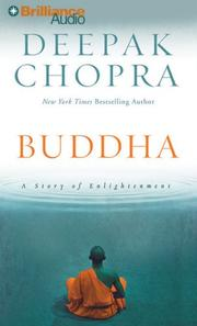 Cover of: Buddha: A Story of Enlightenment