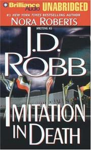 Cover of: Imitation in Death (In Death)