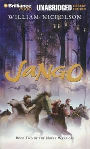 Cover of: Jango