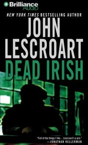 Cover of: Dead Irish (Dismas Hardy)