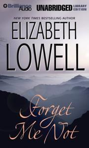Cover of: Forget Me Not | Ann Maxwell