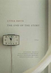 Cover of: The End of the Story