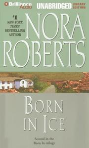 Cover of: Born in Ice