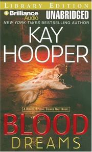 Cover of: Blood Dreams