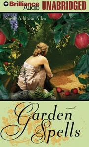 Cover of: Garden Spells | Sarah Addison Allen