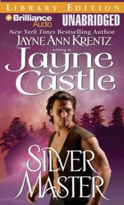 Cover of: Silver Master