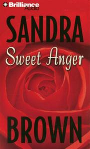 Cover of: Sweet Anger | Sandra Brown