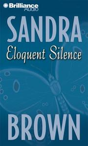 Cover of: Eloquent Silence | Sandra Brown