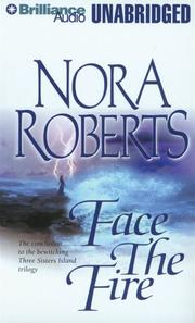 Cover of: Face the Fire