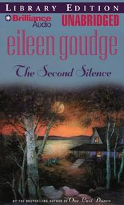 Cover of: The Second Silence | Eileen Goudge