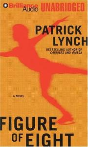 Cover of: Figure of Eight | Patrick Lynch