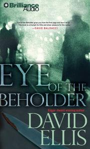 Eye of the Beholder by David B. Ellis