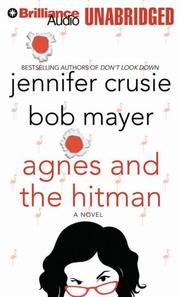 Cover of: Agnes and the Hitman | Jennifer Crusie