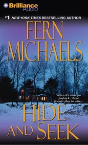 Cover of: Hide and Seek (Revenge of the Sisterhood)