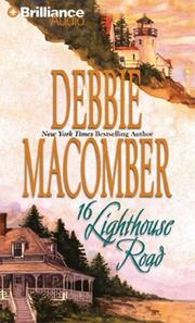 Cover of: 16 Lighthouse Road (Cedar Cove, Book 1) |