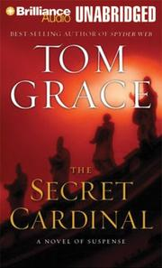 Cover of: Secret Cardinal, The (Nolan Kilkenny)