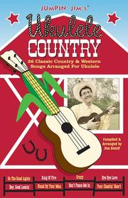 Cover of: Jumpin' Jim's Ukulele Country