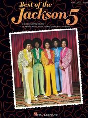 Cover of: Best of the Jackson 5