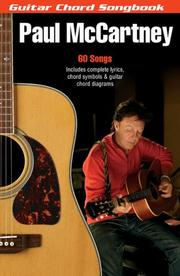 Cover of: Paul McCartney